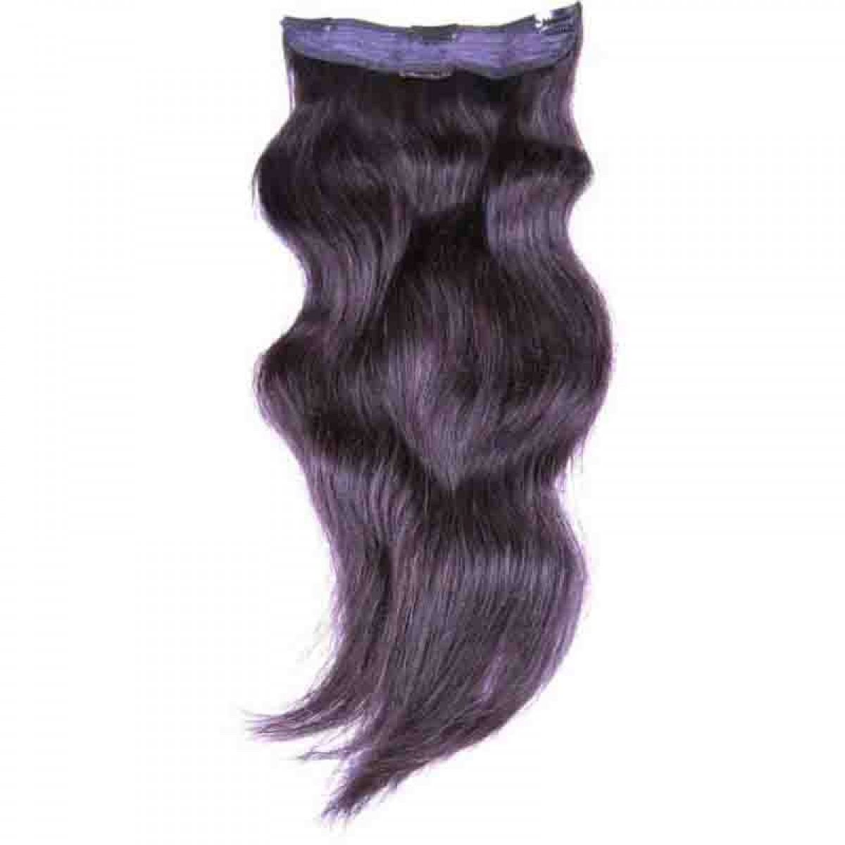 Single Layer Hair Extensions
